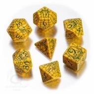 Pathfinder Serpents Skull Dice Set (7) Box Front