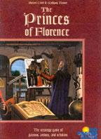 Princes Of Florence Box Front