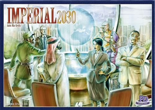 Imperial 2030 Box Front