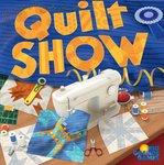 Quilt Show Box Front
