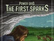 Power Grid: The First Sparks (stand Alone) Box Front