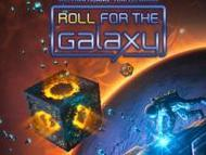 Roll For The Galaxy Box Front