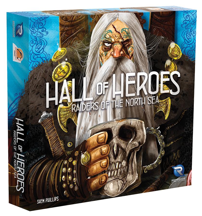 Raiders Of The North Sea: Hall Of Heroes Demo Copy Pr1