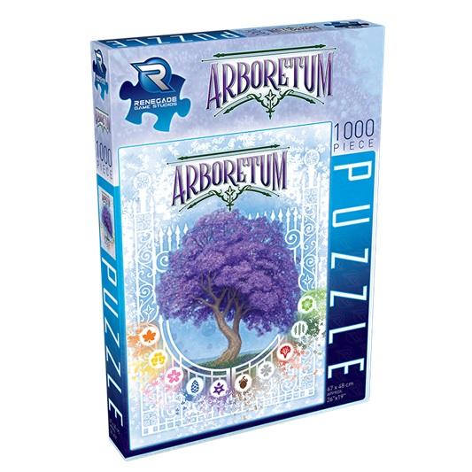 Arboretum: Puzzle