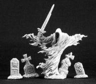 Dark Heaven: Grave Wraith And Tombstones Box Front