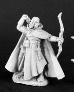 Dark Heaven: Arthal Nightblade Elf Ranger Box Front