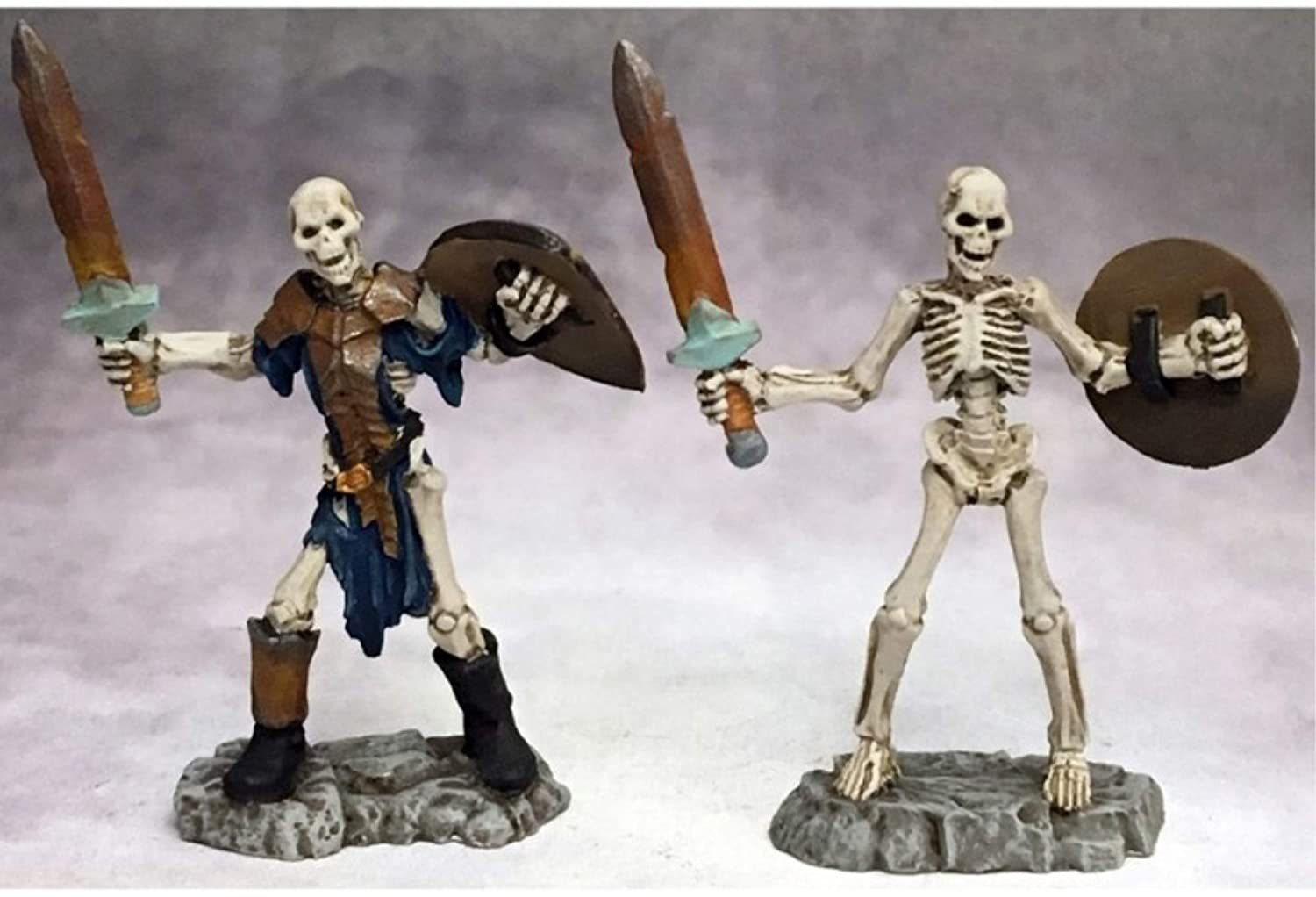 Dark Heaven: Skeleton Swordsmen (2)