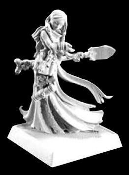 Dark Heaven: Dvandra Lukesia, Maggotcrown Box Front
