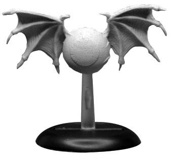 Dark Heaven: Eye Of Fear Game Box