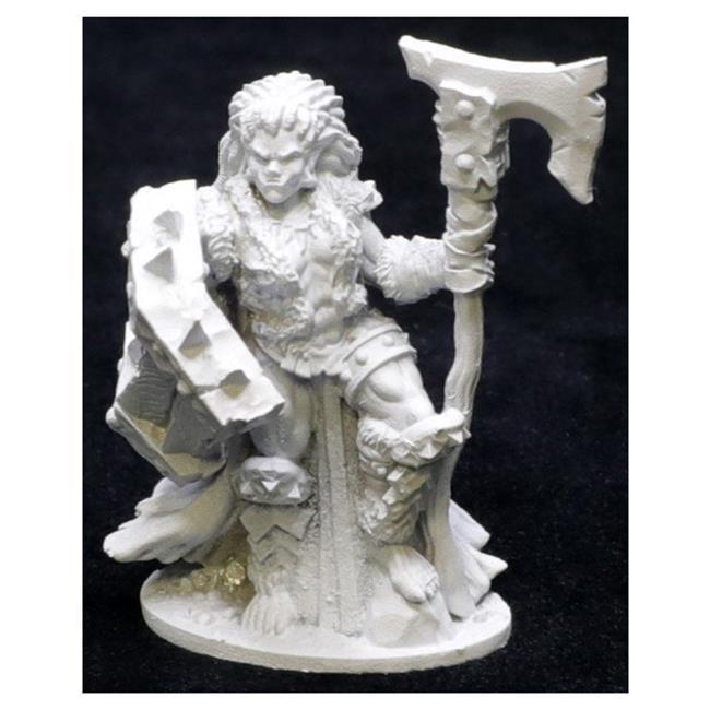 Dark Heaven: Jade Fire Chieftain (shield)