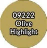 Master Series Paints: Olive Skin Highlight 1/2oz Box Front