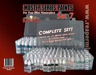 Master Series Paints: Complete Set (09001-09270) Box Front