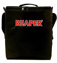 Reaper Miniature Case With Trays Box Front