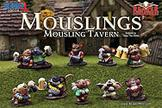 Dark Heaven: Mousling Tavern Box Front