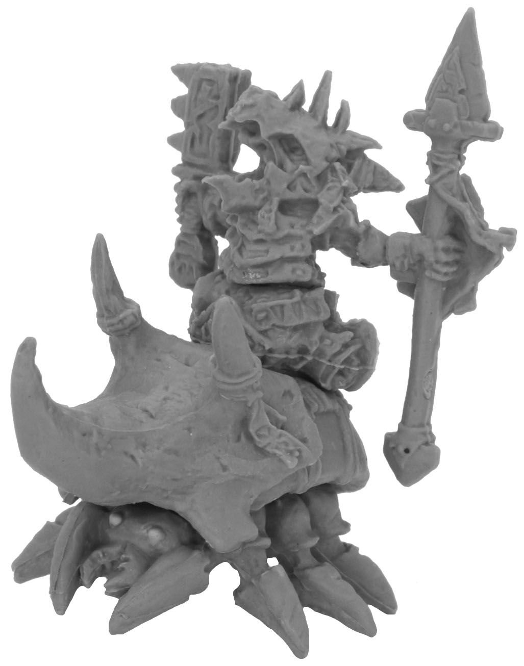 Dark Heaven: Bones Bloodstone Gnome Cavalry Game Box
