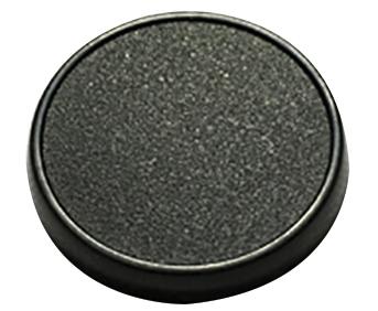 Reaper Base Boss: 32mm Round Gaming Base (10) Box Front