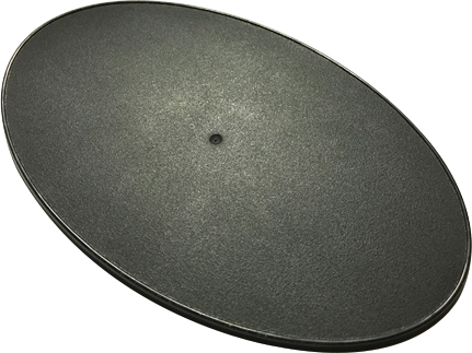 Reaper Base Boss: 170mm X 105mm Oval Gaming Base (4) Box Front