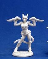 Dark Heaven: Bones Tiviel Hellborn Rogue Box Front