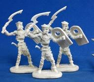 Dark Heaven: Bones Mummy Warrior (3) Box Front