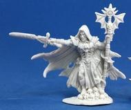 Dark Heaven: Bones Malek Necromancer Box Front