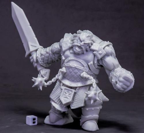 Dark Heaven: Bones Fire Giant Warrior