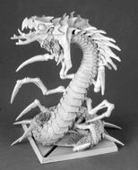 Dark Heaven: Bones Frost Wyrm Box Front