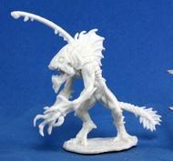 Dark Heaven: Bones Tiik Warrior Box Front