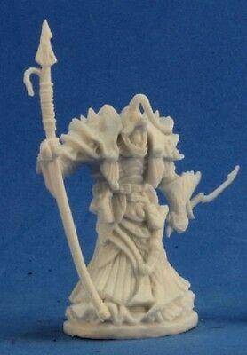 Dark Heaven: Bones Eregris Darkfathom Evil Sea Priest