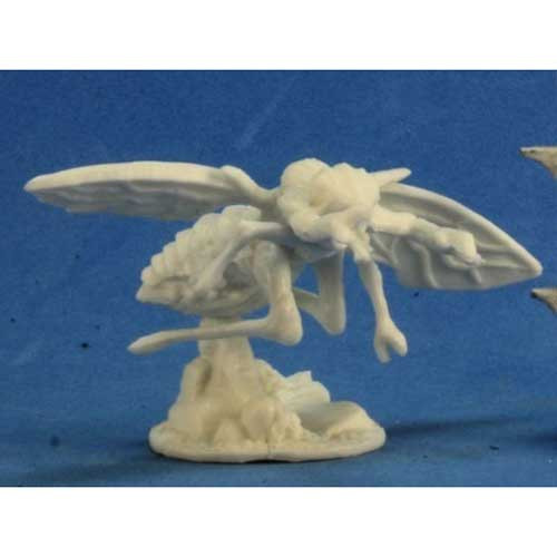 Dark Heaven: Bones Fly Demon