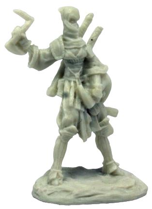 Pathfinder: Reiko, Iconic Ninja Box Front