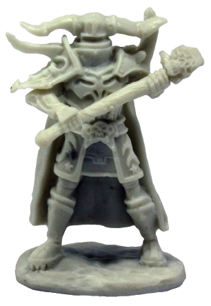 Pathfinder: Graveknight Box Front
