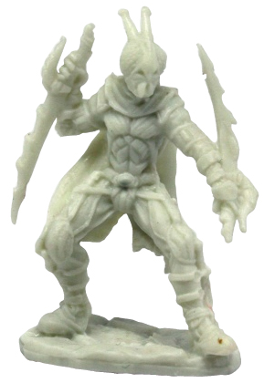 Pathfinder: Red Mantis Assassin Box Front