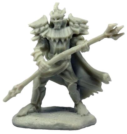 Pathfinder: Vagorg, Half Orc Sorcerer Box Front