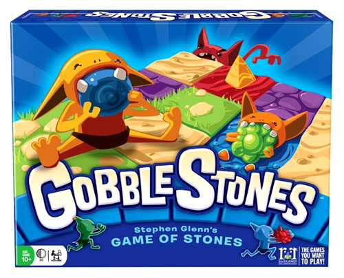 Gobblestones Box Front