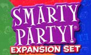 Smarty Party: Expansion Set #2 Box Front