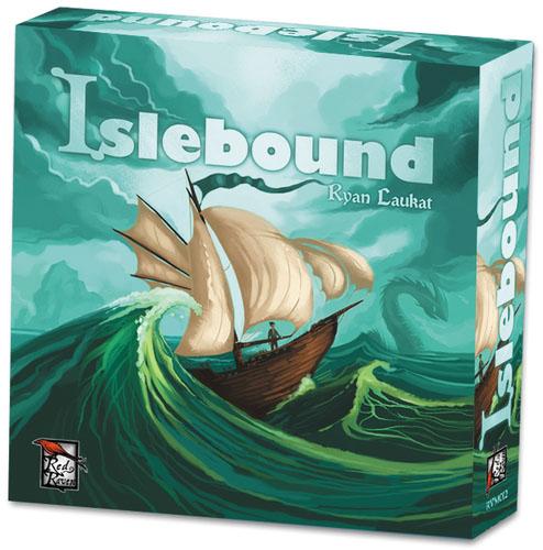 Islebound Box Front