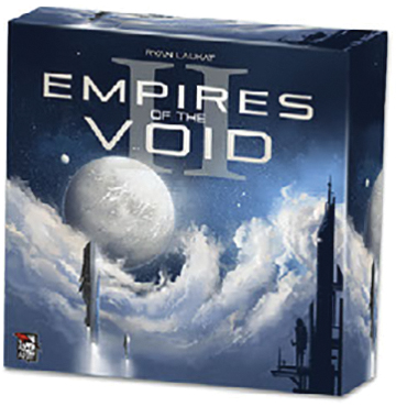 Empires Of The Void Ii Box Front