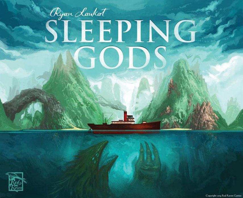 Sleeping Gods