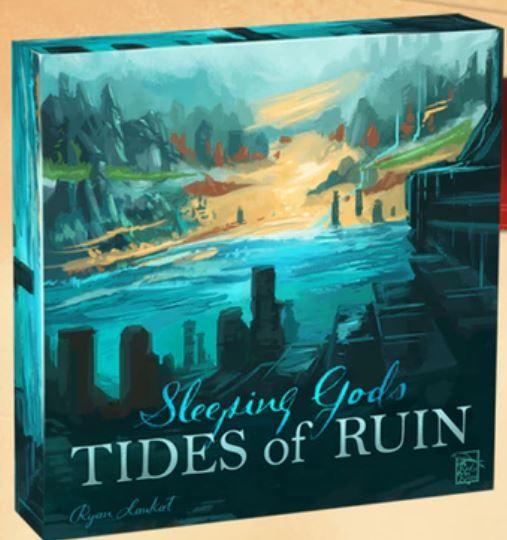 Sleeping Gods: Tide Of Ruin