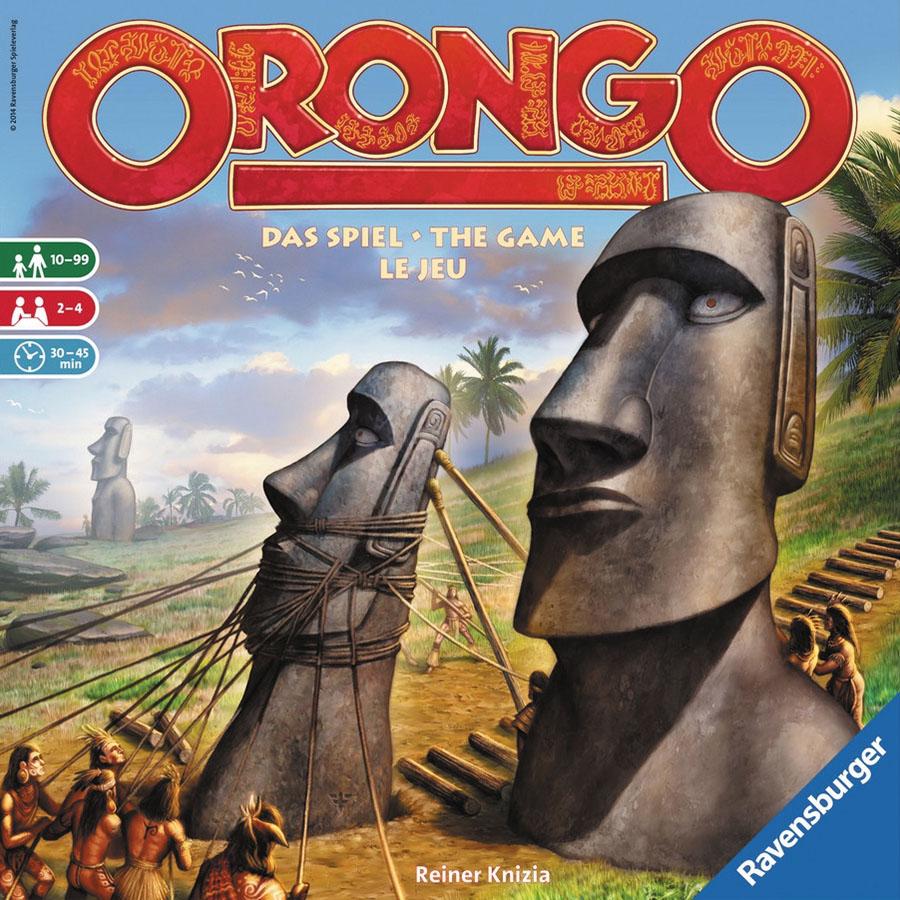 Orongo Box Front