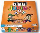 Set Game: Junior Box Front