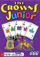 Five Crowns: Junior Box Front