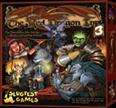 Red Dragon Inn 3 (stand Alone And Expansion) Box Front
