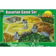 Settlers Of Catan: Bavarian Game Set Box Front