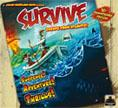 Survive Escape From Atlantis: 30th Anniversary Edition Box Front