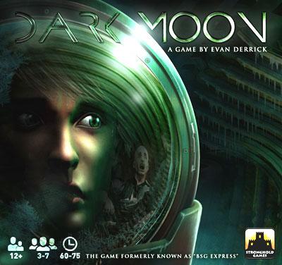 Dark Moon Box Front