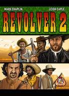 Revolver 2: Last Stand At Malpaso Box Front