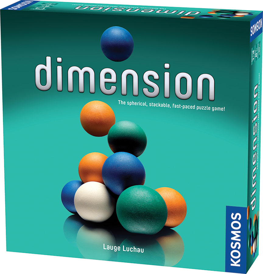 Dimension Box Front