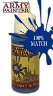 Warpaints: Ultramarine Blue 18ml Box Front