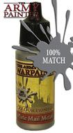 Warpaints: Plate Mail Metal 18ml Box Front